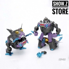 MechFansToys MFT MF-26 Sharkticons Set of 3