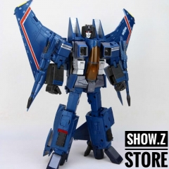 Robot Hero CG-04 Oversized Thundercracker MP07