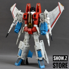 [Pre-Order] Yes Model MP11 Starscream w/ Linear Definition