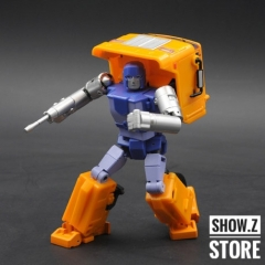 BadCube OTS-01 Huff Old Time Series