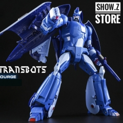 XTransbots MX-II Andras Reissue Scourge