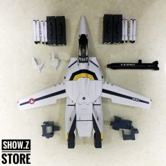 Valkyrie Factory 1/60 VF-1S Macross Arcadia Compatible
