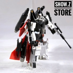 Yes Model YM04 MP-11NR Ramjet Conehead Seeker