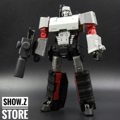 Bold Forms BF-01 Gladius Megatron The Dark Emperor