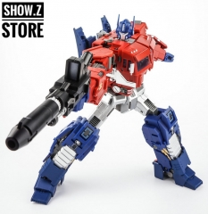 Generation Toy GT-03 IDW Optimus Prime