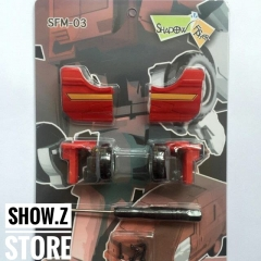 Shadow Fisher SFM-03 MP-27 Ironhide Upgrade Kit