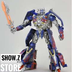 Takara TLK-15 DX Caliber Optimus Prime w/ Limited Weapon
