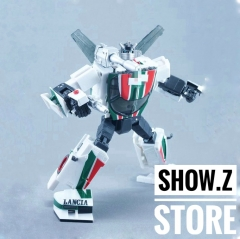 4th Party Masterpiece MP-20 Wheeljack