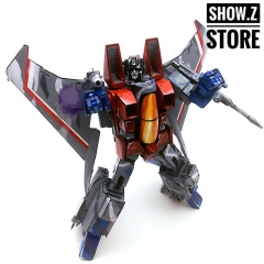 Yes Model YM-03J MP11SC Starscream Cell Shaded