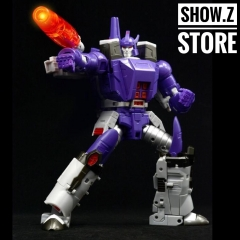 FansToys FT-16 Sovereign Galvatron Reissue