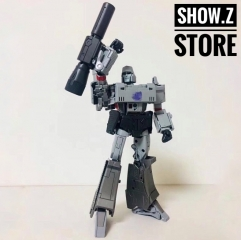 [Factory Leak Version] 4th Party MP36 Megatron