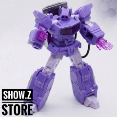 MechFanstoys MS-35 Laserwave Shockwave (KO IF-EX21 BRIDGEWATER)
