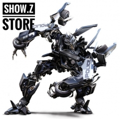 4th Party Masterpiece Movie Series MPM-05 Barricade