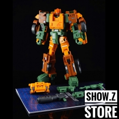 Fansproject FPJ WB-004 Core Roadbuster