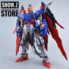 Vientiane Toys 1/72 Scale ZGMF-X42S Metal Build Destiny Gundam X Barbatos
