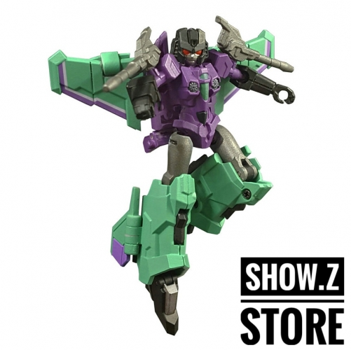 IronFactory EX-27 Shrike's Feather Slipstream