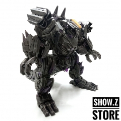Planet X PX-11-BD Apocalypse Trypticon Battle Damaged