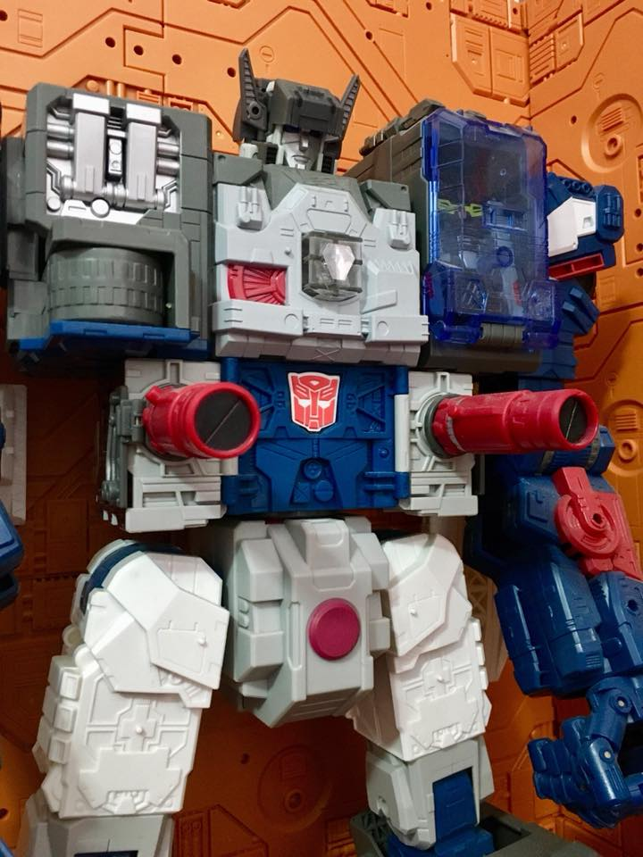 Transformers Toys Unique Toy Palm Series  YM-05 DAY/&NIGHT Stock