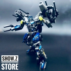 TF Dream Factory GOD-06 Topspin Wrecker