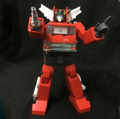 Robot Fantasy MPP-33 Fire Engines MP33 Inferno Oversized