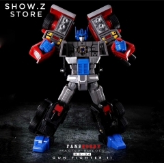 FansHobby MB-04 Gun Fighter Optimus Prime Master Builder