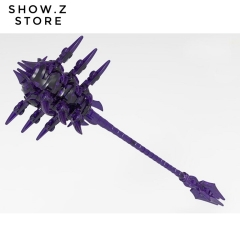 Dr.Wu DW-M13 T-Rex Upgrade Weapon for SS07 Grimlock Purple Version