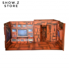 Toy Story TS-01 Background Display Bases 13 Pieces