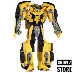 Takara Turbo Changer TC-02 TC02 Big Bumblebee