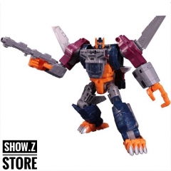 Hasbro PP-27 PP27 Optimal Optimus Power of Prime Leader Class