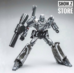 4th Party Masterpiece MP36CS Megatron MP36 Cell Shaded