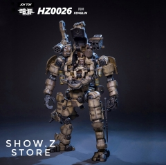JoyToy Source Mecha HZ0026 Fengling & Shentuchi