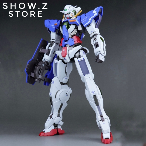 [Pre-Order] MuscleBear 1/100 GN-001 Exia R2/R3 Metal Build Style