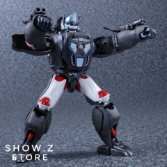 Takara MP-32 Optimus Primal Beast Convoy Beast War