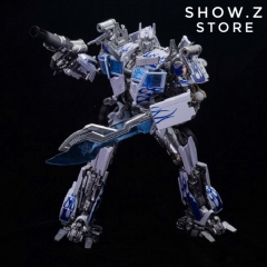 LegendaryToys LT02-W  Optimus Prime MPM-04 White Version