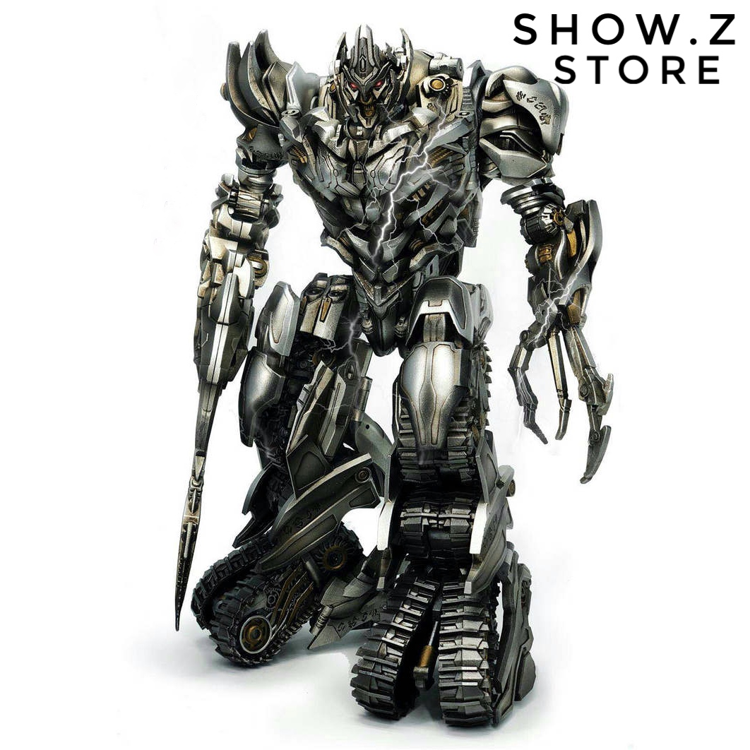TF Dream Factory GOD-11 GOD11 ROTF Megatron Action Figure Robot In stock
