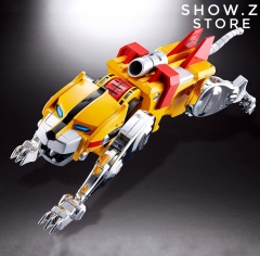 Fantasy Jewel FJ-BSW04 Yellow Lion Voltron Defender of the Universe