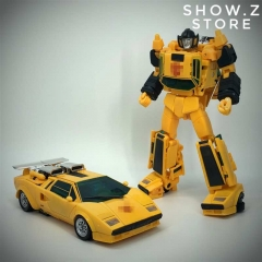 4th Party MP39 MP-39 Masterpiece Sunstreaker