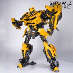 Blue Circus BC02D Bumblebee MPM-03 Oversized Battle Damaged Version