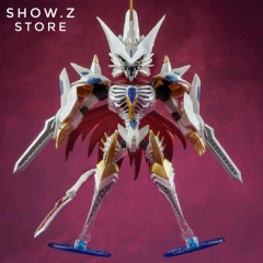 TungMung EX SDM-02 SDM02 Digital Monster Digimon Jesmon Jes NX Style