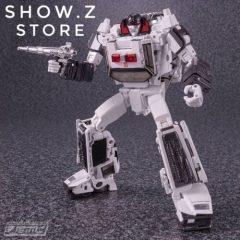 Takara MP-42 Masterpiece Cordon Diaclone Sunstreaker