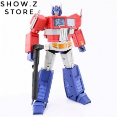 Magic Square MS-01 Optimus Prime