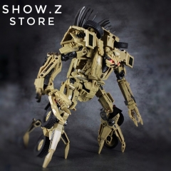 TF Dream Factory GOD-09 Bonecrusher Movie Leader Class
