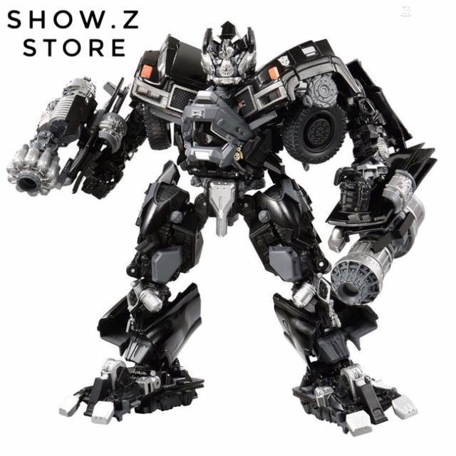 Transformers Movie Series MPM06 Ironhide KO en Stock