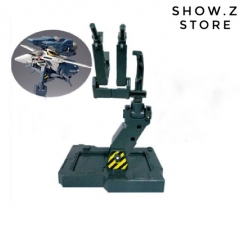 Valkyrie Factory VF 1/60 1/48 Macross Display Stand Arcadia Compatible