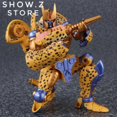 Takara Tomy Masterpiece MP-34 Cheetor