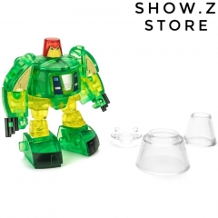 NewAge H6T Mini King Kong Cosmos Clear Version