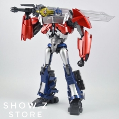 Iron Warrior IW-05 Pioneer DMK Optimus Prime
