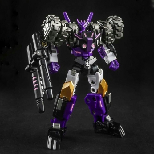 "IronFactory EX31 Dubhe Spirits of The ""D.E.C"" Tarn"