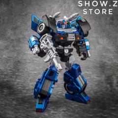 Iron Factory EX-12G Genesic Blueflash Blue Flash Bluestreak