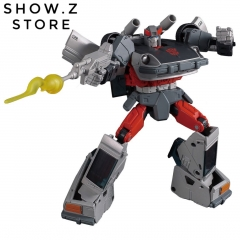 Takara TOMY Masterpiece MP-18+ MP18+ Streak Bluestreak Limited Edition